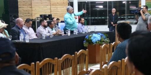 Prefeitura de Redenção apoia realização da 25ª Expo do Polo Carajás