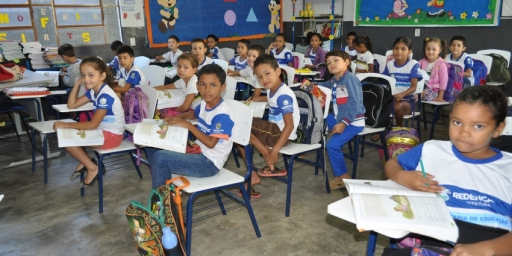 Enquete mostra que 56,7% dos pais são contra a volta às aulas presenciais em Redenção