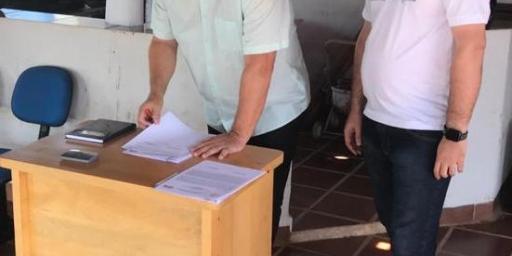 Programa REgular reinicia entrega de mais títulos de lotes