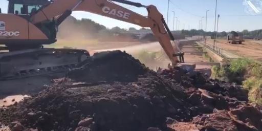 Prefeitura de Redenção vai construir ponte em tempo recorde
