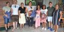 Secretários escolares da Rede Pública Municipal de Redenção são homenageados
