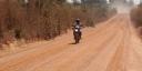 Prefeitura de Redenção recupera estrada que liga à Santa Maria das Barreiras