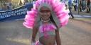 Durante desfile cívico, escolas dão show de criatividade