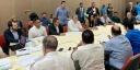 Prefeito Carlo Iavé apresenta demandas de Redenção ao Governador Helder Barbalho