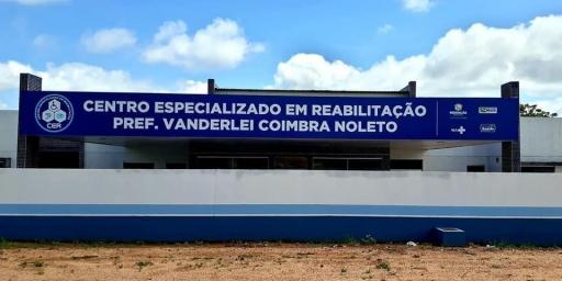 Parceria entre Prefeitura e Fesar beneficia saúde e educação em Redenção