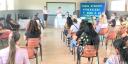 Reunião com diretores avalia início das aulas presenciais em Redenção