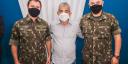 Prefeito Marcelo Borges toma posse como Presidente da Junta do Serviço Militar