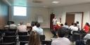 Técnicos da prefeitura participam de curso da Embrapa em Palmas