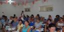 Secretaria de Saúde comemora o Dia Internacional da Mulher