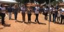 Prefeitura reinaugura escola Agrotécnica
