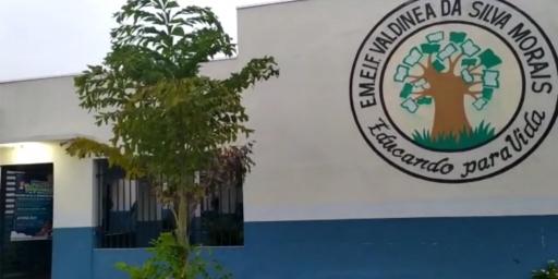"""Escolas do campo são contempladas com o programa """"Educação Conectada"""""""