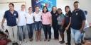 Prefeitura de Redenção realiza curso no Residencial Vanderlei Coimbra