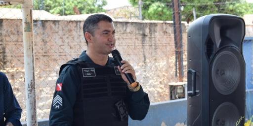 Prefeitura realiza consulta pública sobre implantação de Escola Cívico-Militar em Redenção