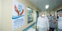 Hospital Regional recebe mais 11 leitos de UTI's para tratamento da covid-19