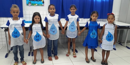 Redenção realiza Conferência Infanto-Juvenil pelo Meio Ambiente