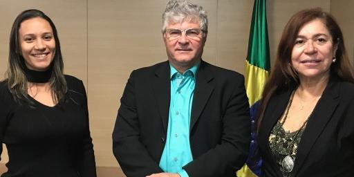 Governo Federal reconhece situação de emergência em Redenção