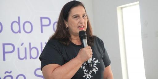 Secretaria de Assistência promove Conferência