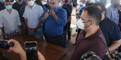 Duplicação da Av. Araguaia irá até ao aeroporto