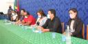 Redenção sedia a Conferência Regional de Assistência Social
