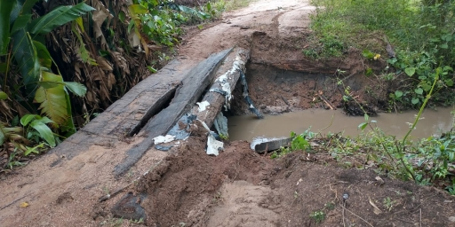 Prefeitura investe na infraestrutura de estradas