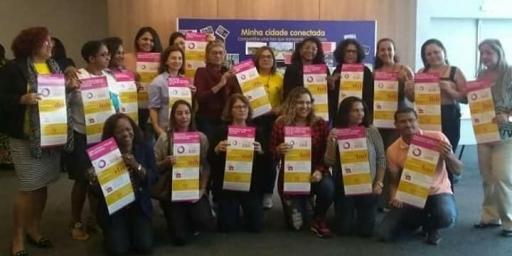 Redenção é destaque em evento nacional no Rio de Janeiro através da Biblioteca Pública Wesley Viana de Moura