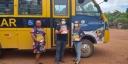 Estradas vicinais recuperadas proporcionam mobilidade e segurança ao trabalho das equipes pedagógicas da SEMEC
