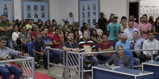"""Programa """"Internet Para Todos"""" é lançado em Redenção"""