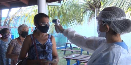 Secretaria de Saúde começa distribuição de Ivermectina em Redenção