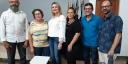 Pastoral da Educação e Secretaria de Educação reúnem-se para executar projeto contra o suicídio com alunos nas escolas