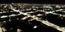 Mais de 150 ruas já ganharam iluminação de LED