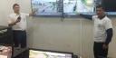 Prefeitura implanta tecnologia para monitorartrânsito e segurança