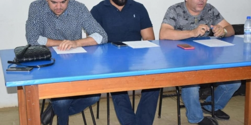 Secretaria de Educação discute reajuste salarial com dirigentes do Sintepp