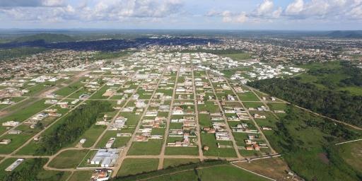 Fotos da Cidade de Redenção